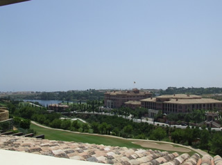 Apartment for sale in Los Flamingos Golf